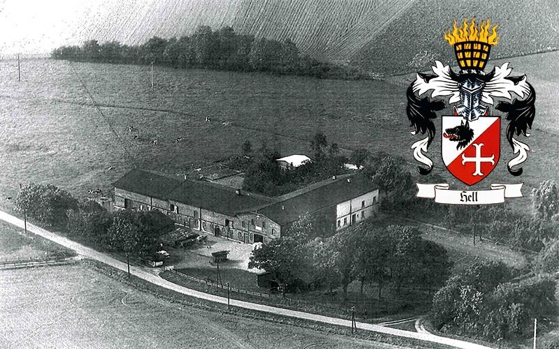 Das Unternehmen HMH in den 1960er Jahren