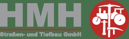 HMH Straßen- und Tiefbau GmbH Logo
